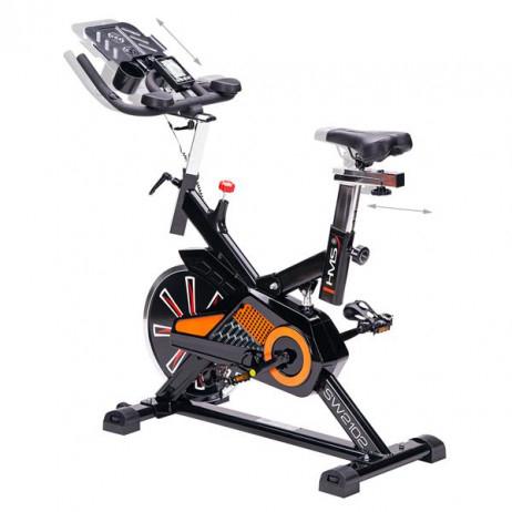 Bicicleta indoor cycling HMS SW2102 2