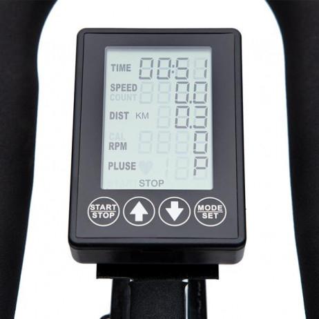 Bicicleta indoor cycling HMS SW2102 6