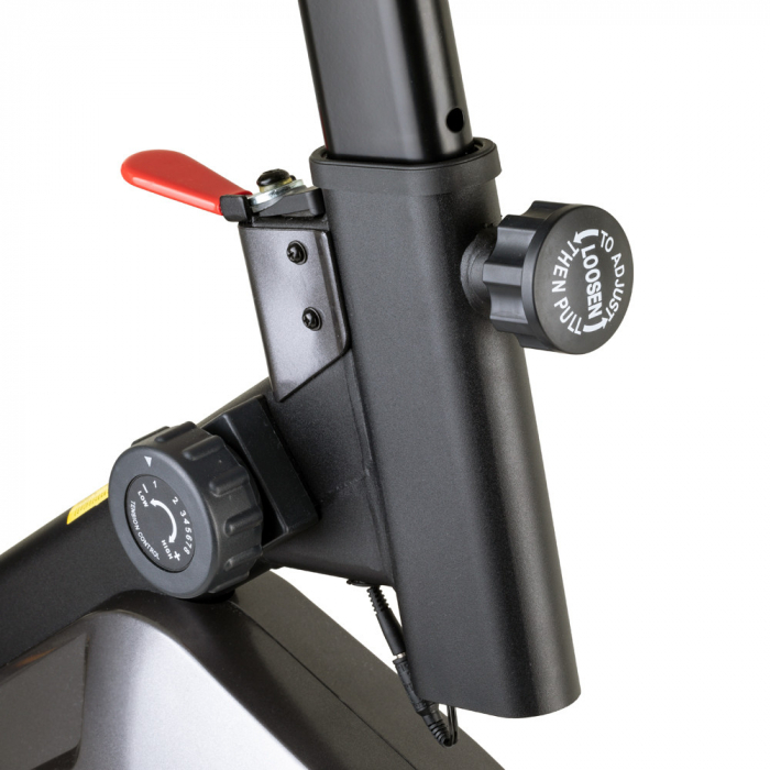 Bicicleta Indoor Cycling inSPORTline Agneto [6]