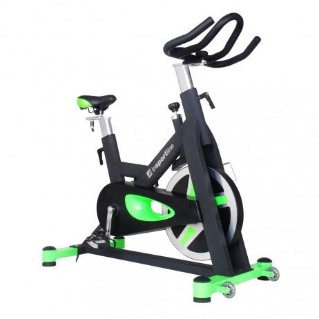 Bicicleta indoor cycling Airin Green inSPORTline [2]