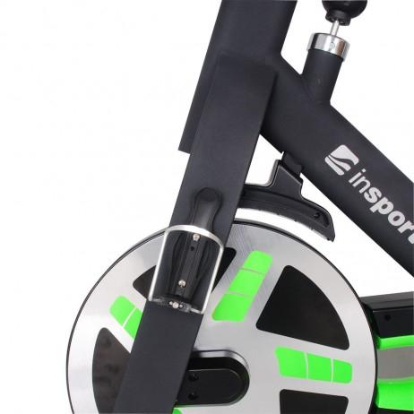 Bicicleta indoor cycling Airin Green inSPORTline [4]