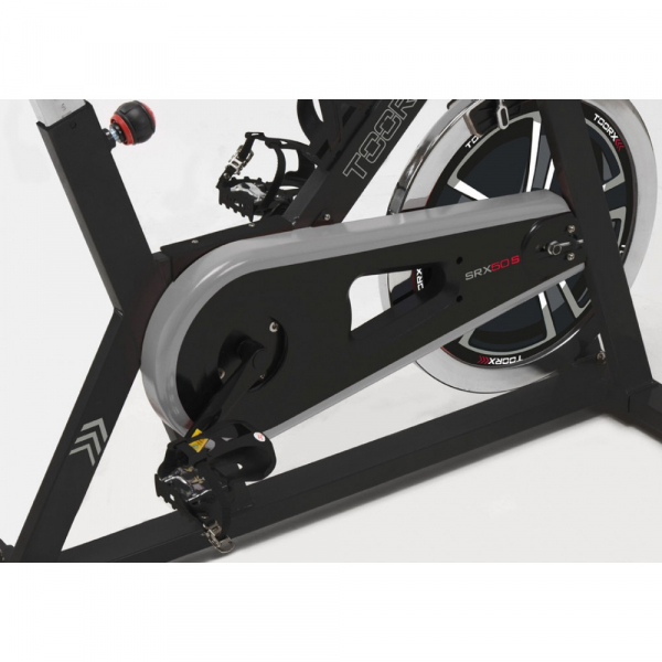 Bicicleta indoor cycling SRX-50S Toorx 3