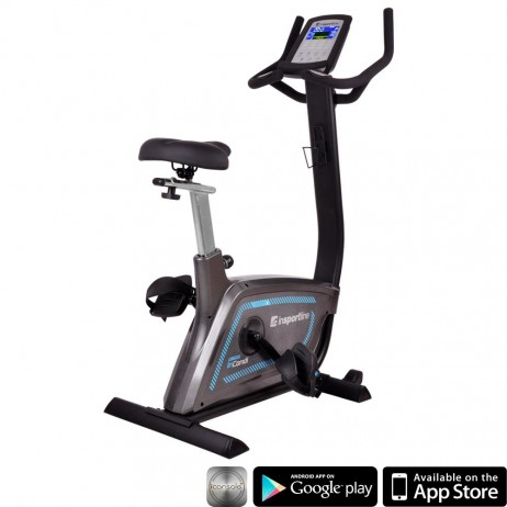 Bicicleta fitness magnetica inCondi UB600i 0