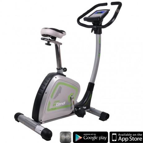 Bicicleta fitness magnetica  inCondi UB60 0