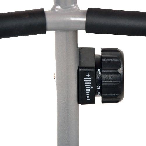 Bicicleta Magnetica Recumbent inSPORTline Rapid [5]
