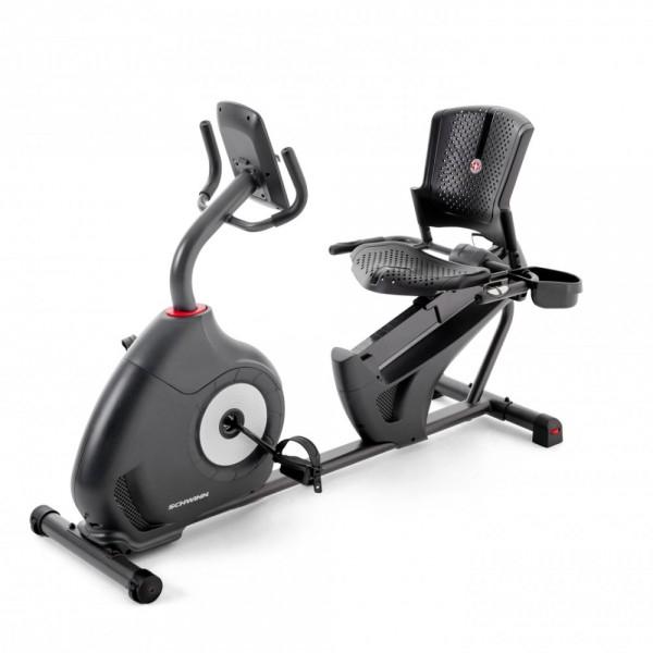 Bicicleta fitness orizontala Schwinn 510R 0