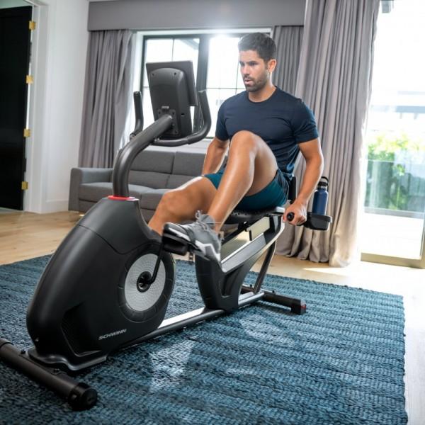 Bicicleta fitness orizontala Schwinn 510R 5