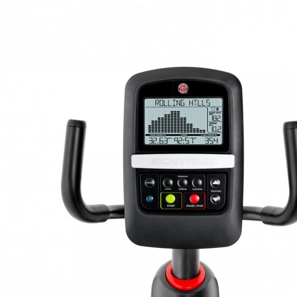 Bicicleta fitness orizontala Schwinn 510R 1