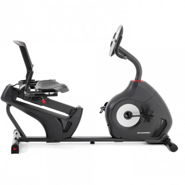 Bicicleta fitness orizontala Schwinn 510R 9