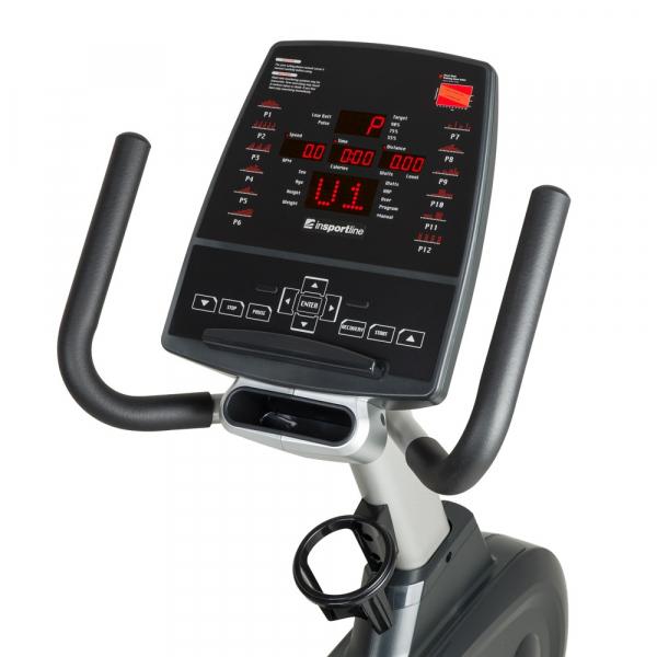 Bicicleta orizontala profesionla inSPORTline Gemini R200 [5]