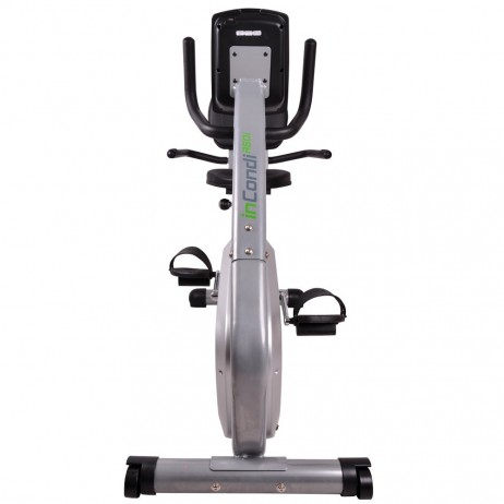 Bicicleta fitness orizontala R60i inCondi 5