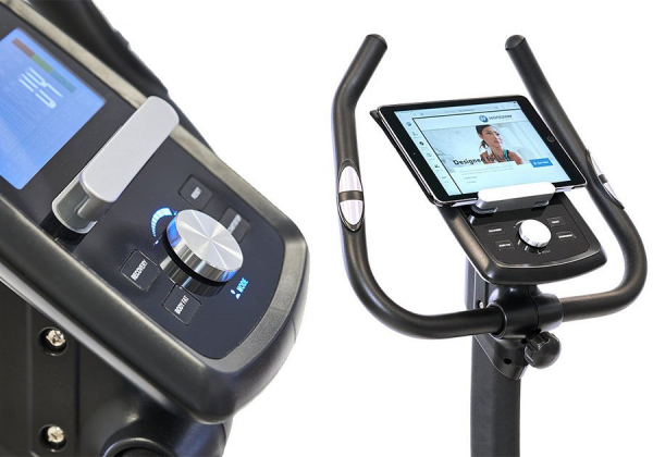 Bicicleta fitness Paros 2.0 Horizon [5]