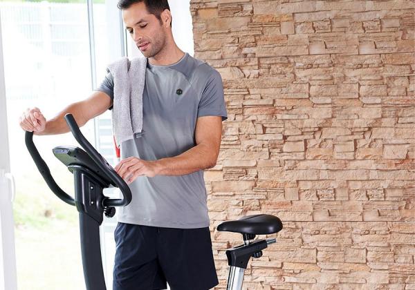 Bicicleta fitness Paros 2.0 Horizon [2]
