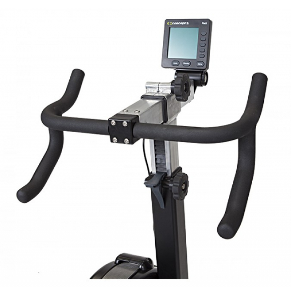 Bicicleta fitness BikeErg Concept 2 2
