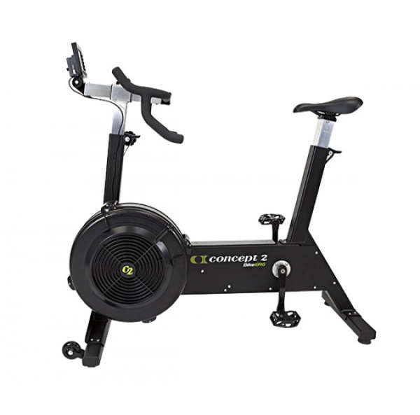 Bicicleta fitness BikeErg Concept 2 6