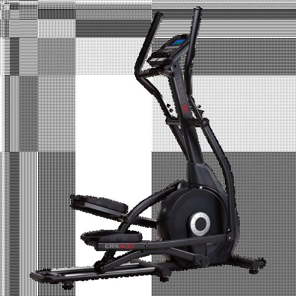 Bicicleta eliptica ERX-400 Toorx 0