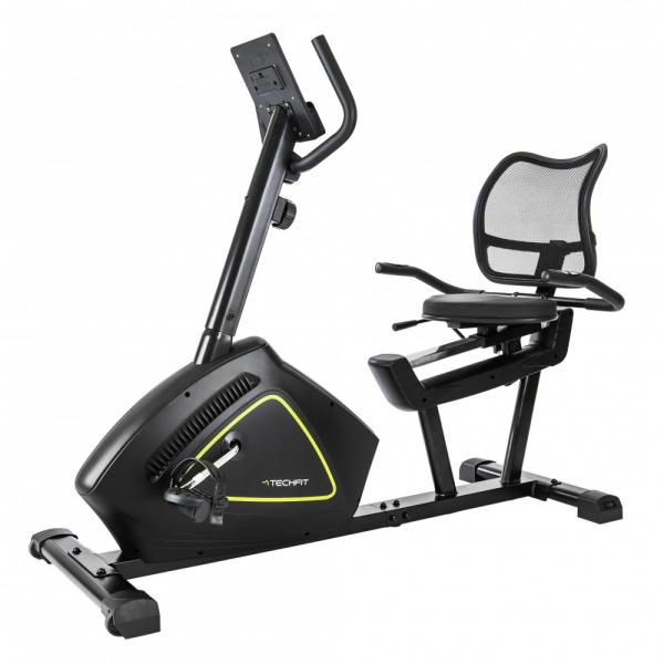 Bicicleta fitness orizontala R500 Techfit [0]