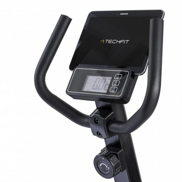 Bicicleta fitness orizontala R500 Techfit [2]