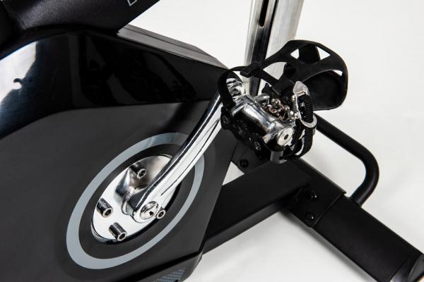 Bicicleta indoor cycling semi-profesionala SRX-3500 Toorx 5