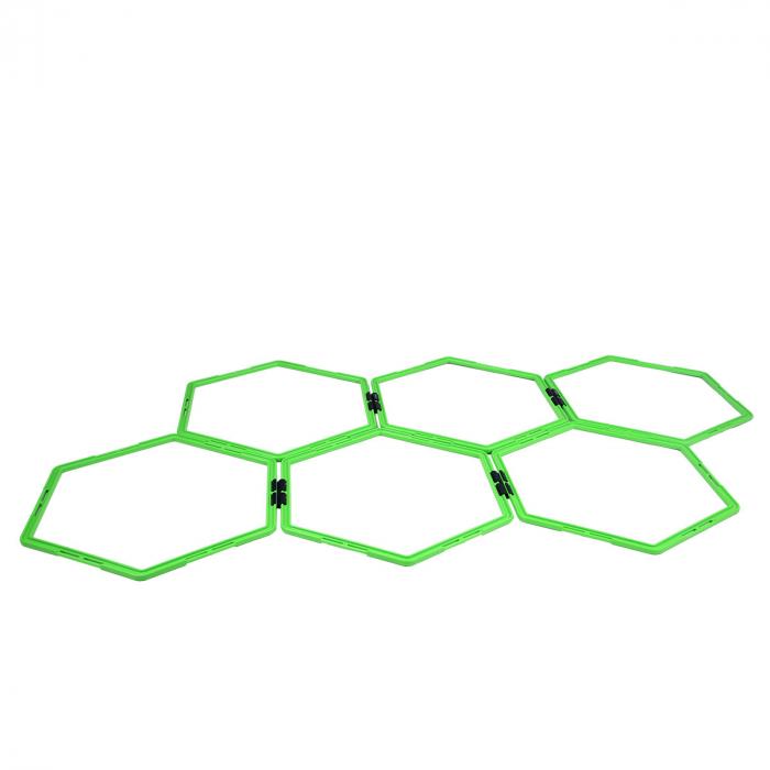 Cercuri hexagonale pentru coordonare HMS SKR06 [0]