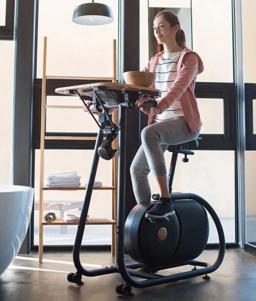 Bicicleta fitness BT 5.0 Citta Horizon 6