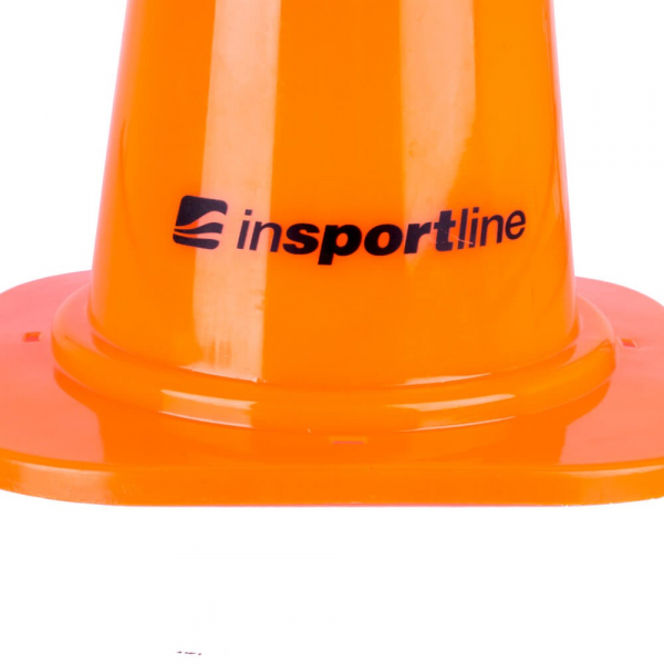 Con antrenament inSPORTline UP16 40 cm 1