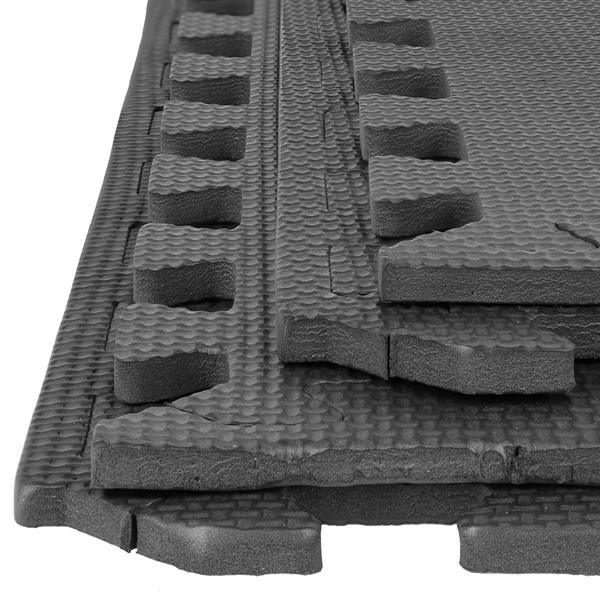 Covor de protectie HMS MP10 Puzzle 600 x 600 x 10mm [1]