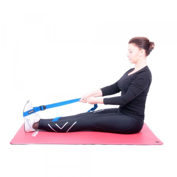 Curea yoga inSPORTline Bokle [6]