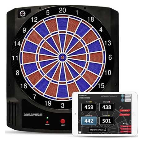 Darts electronic Smartness Turbo Changer 4.0 [0]
