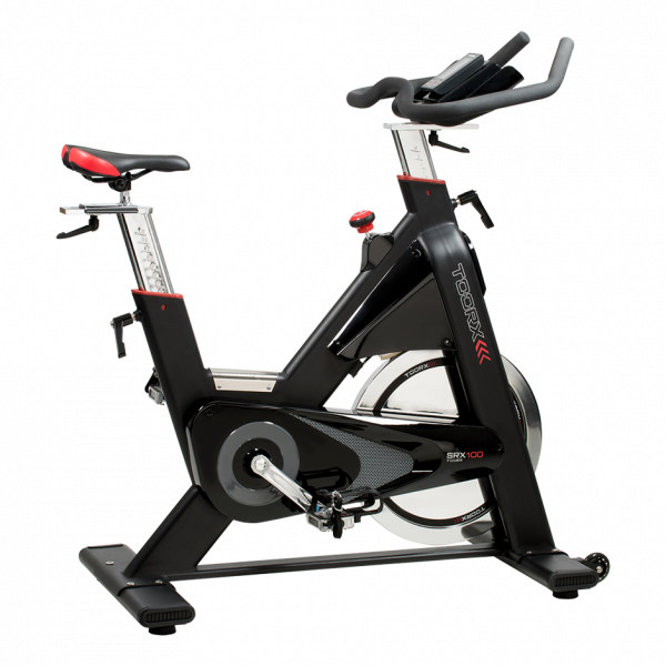 Bicicleta indoor cycling SRX-100 Toorx 0