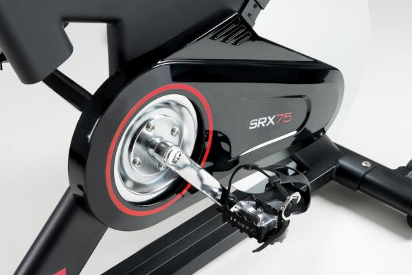 Bicicleta indoor cycling SRX-75 Toorx 1