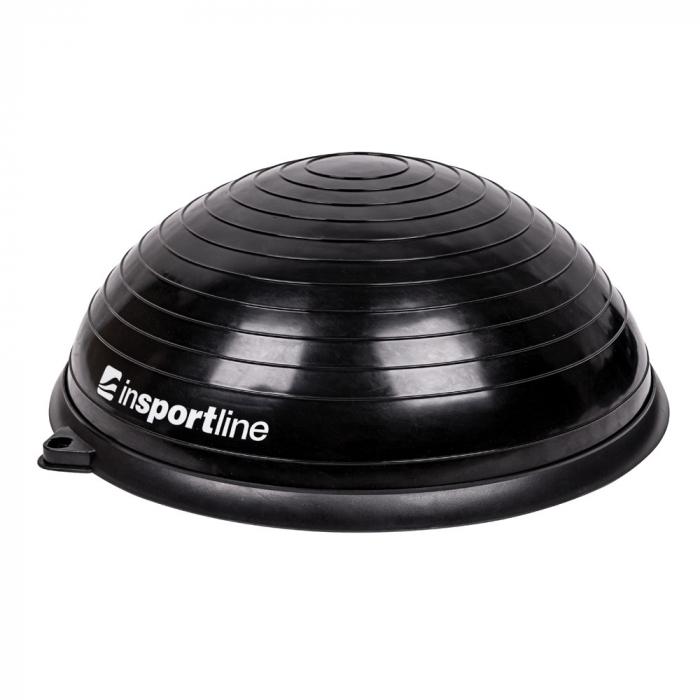 Disc Balans inSPORTline Dome UNI - Negru [2]