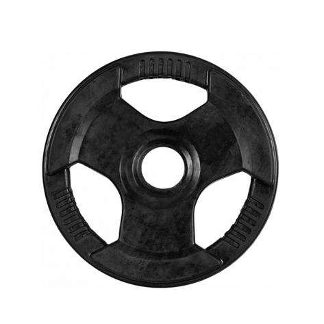 Disc fonta cu invelis din cauciuc  OY 2,5 Kg [0]