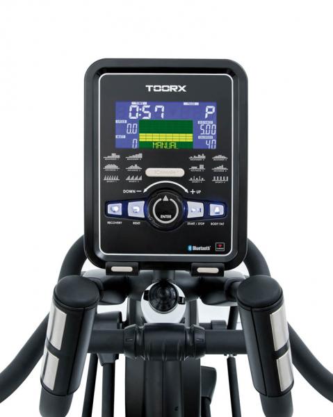 Bicicleta eliptica ERX-700 Toorx 10