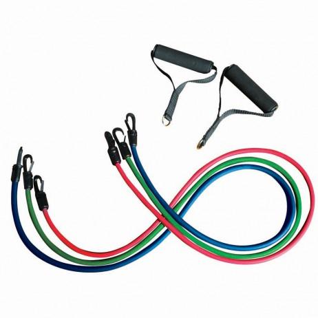 Cabluri elastice inSPORTline CE3320 [0]