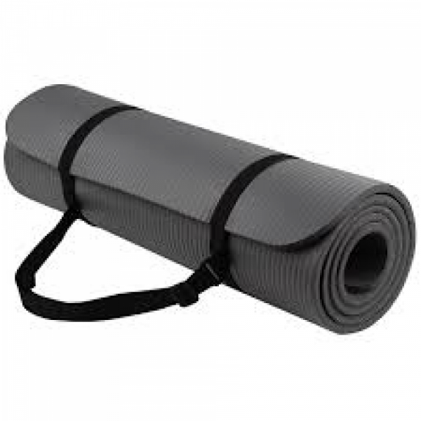 Saltea fitness Techfit 180x60x1 cm 4