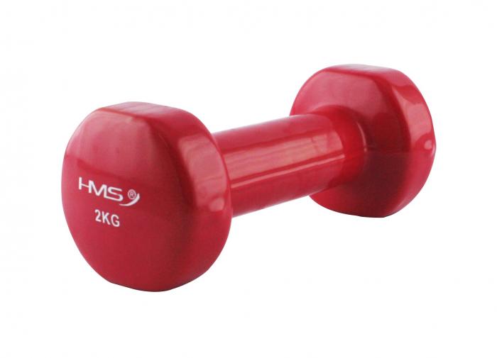 Gantera aerobic vinil HMS 2kg [0]