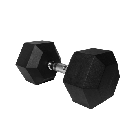 Gantera hexagonala G 27,5 kg 0