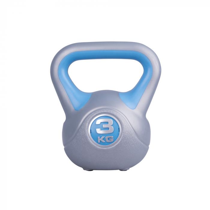 Gantera Vin-Bell inSPORTline 3 kg [0]