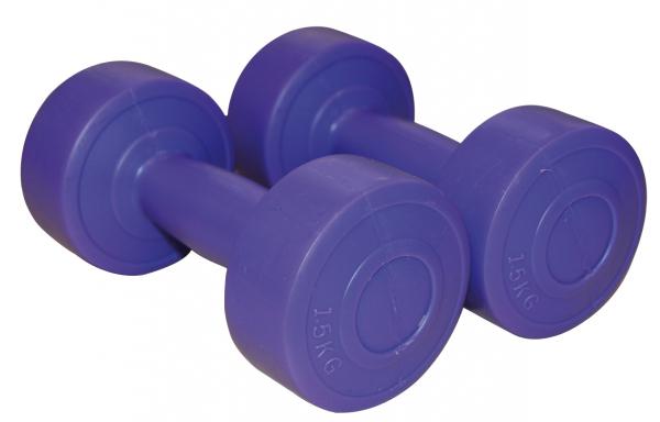 Gantere aerobic 1.5 kg x2 1163 Sveltus [0]