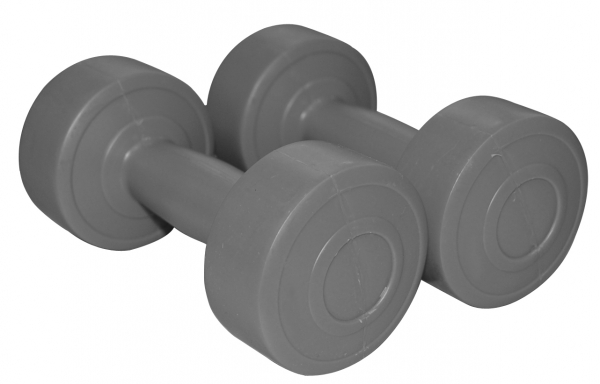 Gantere aerobic 2 kg x2 1164 Sveltus [0]