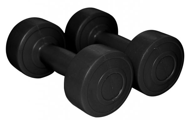 Gantere aerobic 5 kg x2 1167 [0]