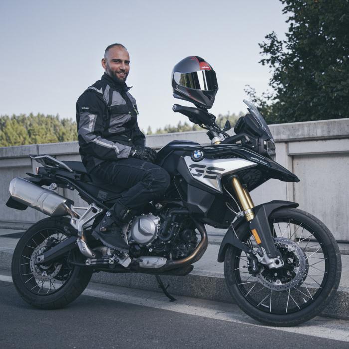 Geaca Moto Barbati W-Tec Burdys Evo [13]