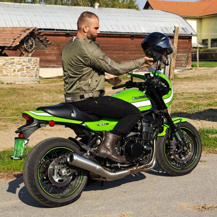 Geaca Moto Barbati W-TEC Rotenhan [3]