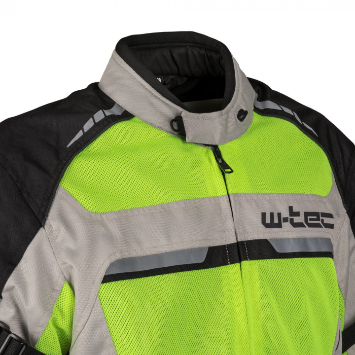 Geaca Moto de Vara pentru Barbati W-TEC Saigair [4]