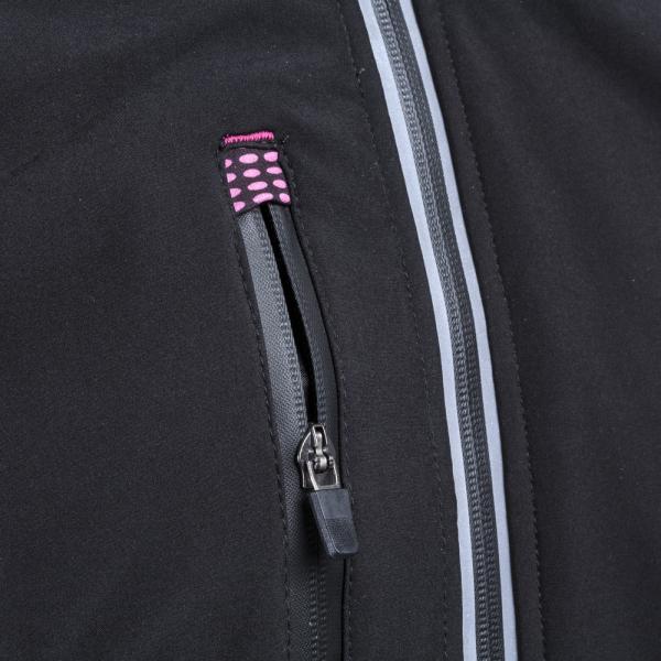 Geaca Moto Femei Softshell W-TEC Pestalozza NF-2781 [19]