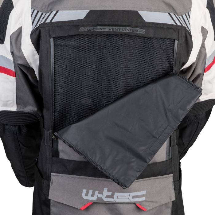 Geaca Moto Touring W-TEC Excellenta [7]