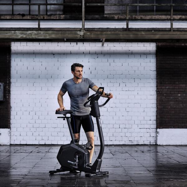 Bicicleta fitness Kettler Ride 100 1