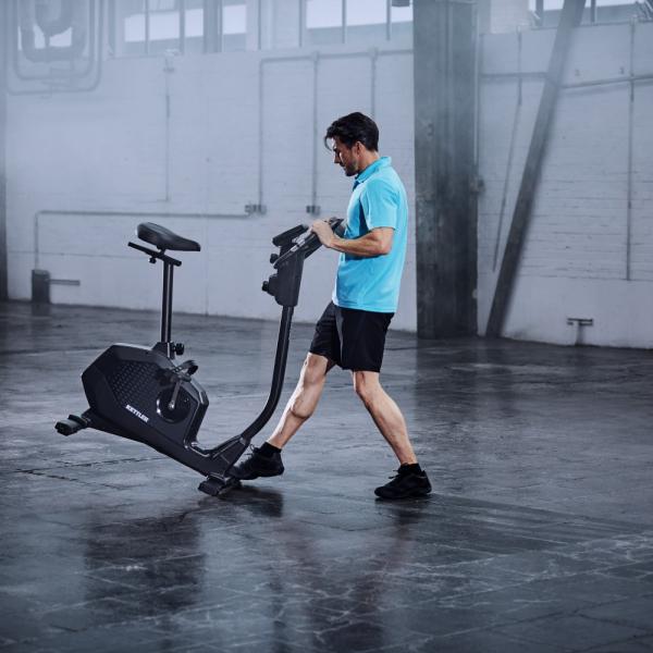 Bicicleta fitness Kettler Ride 100 5