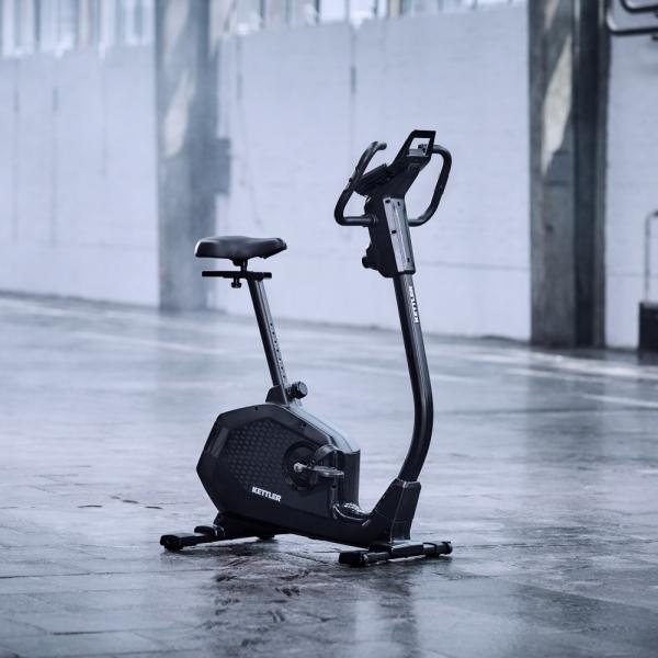 Bicicleta fitness Kettler Ride 100 0